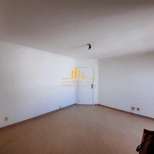 Apartamento, código 1373 em São Paulo, bairro Perdizes