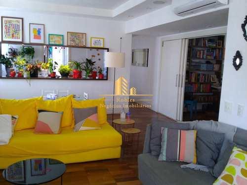 Apartamento, código 1396 em São Paulo, bairro Moema Pássaros
