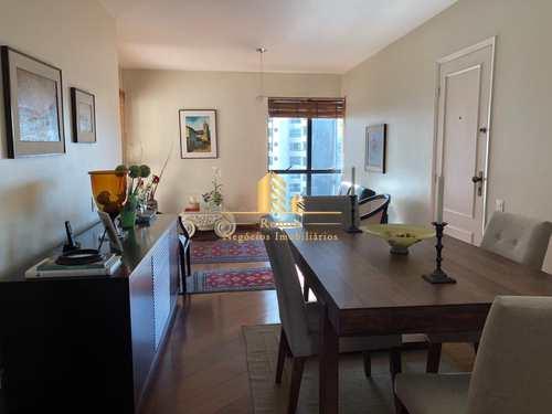 Apartamento, código 1399 em São Paulo, bairro Vila Andrade
