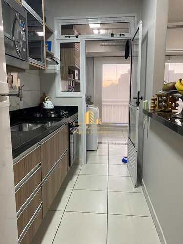 Apartamento, código 1405 em São Paulo, bairro Morumbi
