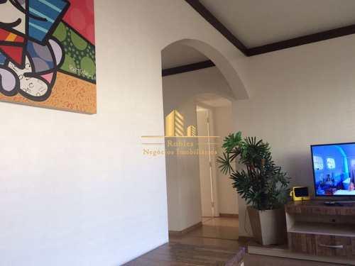 Apartamento, código 1406 em São Paulo, bairro Indianópolis