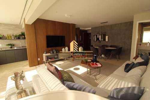 Apartamento, código 1411 em São Paulo, bairro Brooklin