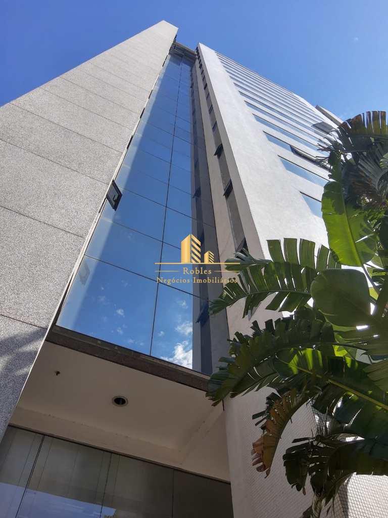 Apartamento em São Paulo, no bairro Chácara Santo Antônio (Zona Sul)