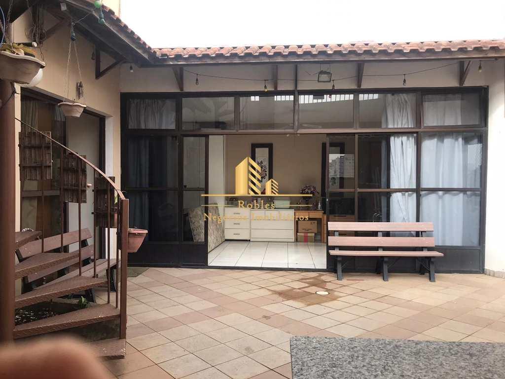 Cobertura em São Paulo, no bairro Moema