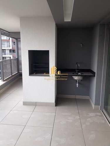 Apartamento, código 1451 em São Paulo, bairro Brooklin Paulista