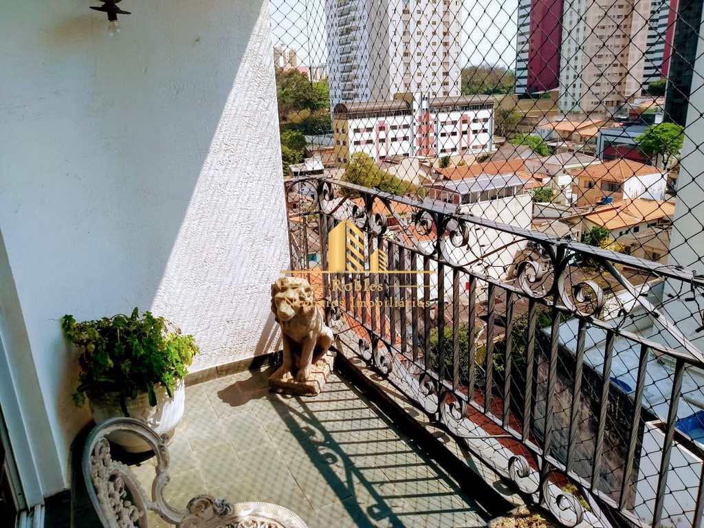 Apartamento em São Paulo, no bairro Vila Monte Alegre