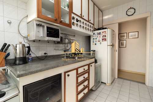 Apartamento, código 1467 em São Paulo, bairro Chácara Santo Antônio (Zona Sul)