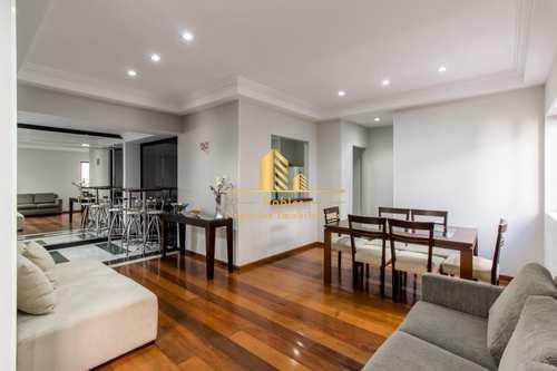 Apartamento, código 1473 em São Paulo, bairro Brooklin Paulista