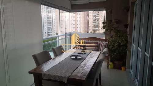 Apartamento, código 1474 em São Paulo, bairro Brooklin