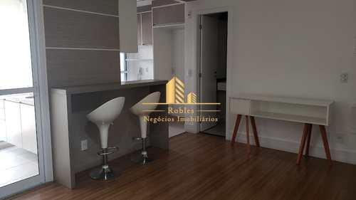 Apartamento, código 1476 em São Paulo, bairro Brooklin