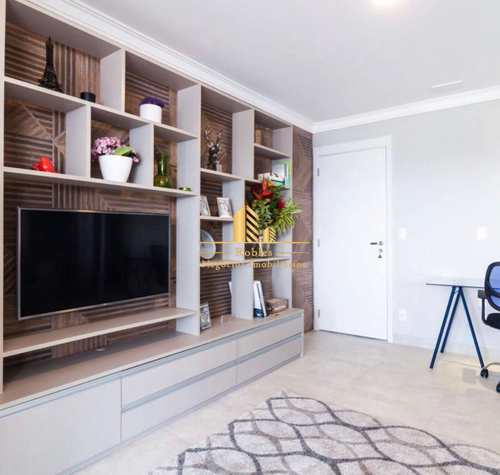 Apartamento, código 1479 em São Paulo, bairro Santo Amaro