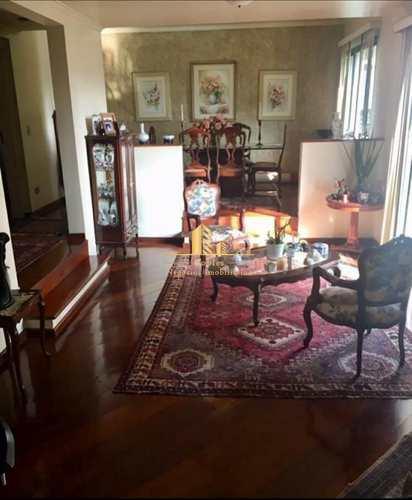 Apartamento, código 1491 em São Paulo, bairro Indianópolis