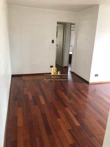 Apartamento, código 1493 em São Paulo, bairro Chácara Santo Antônio (Zona Sul)