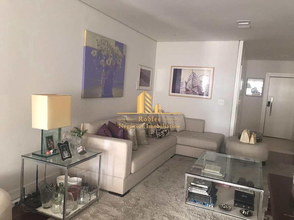 Apartamento em São Paulo, no bairro Morro dos Ingleses