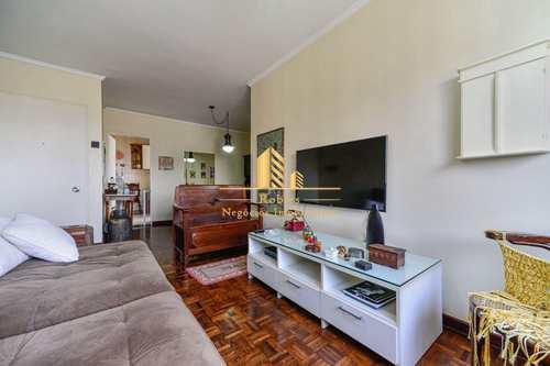 Apartamento, código 1508 em São Paulo, bairro Vila Cruzeiro