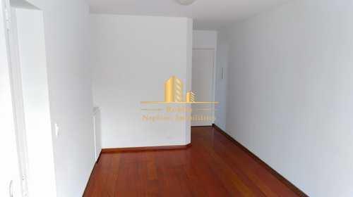 Apartamento, código 1512 em São Paulo, bairro Nova Piraju