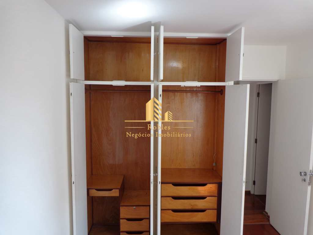 Apartamento em São Paulo, no bairro Nova Piraju