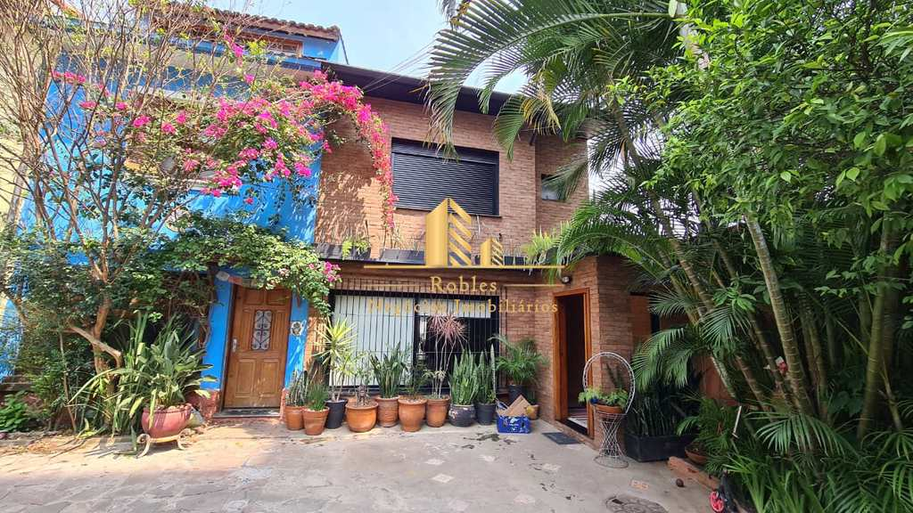 Casa de Vila em São Paulo, no bairro Vila Olímpia