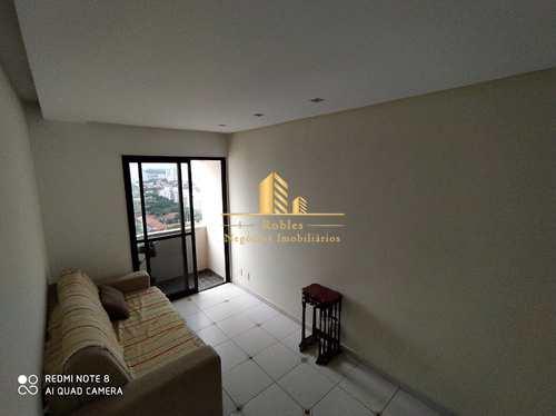 Apartamento, código 1518 em São Paulo, bairro Chácara Santo Antônio (Zona Sul)