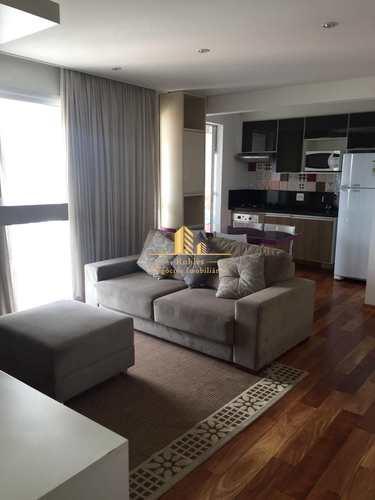 Apartamento, código 1520 em São Paulo, bairro Chácara Santo Antônio