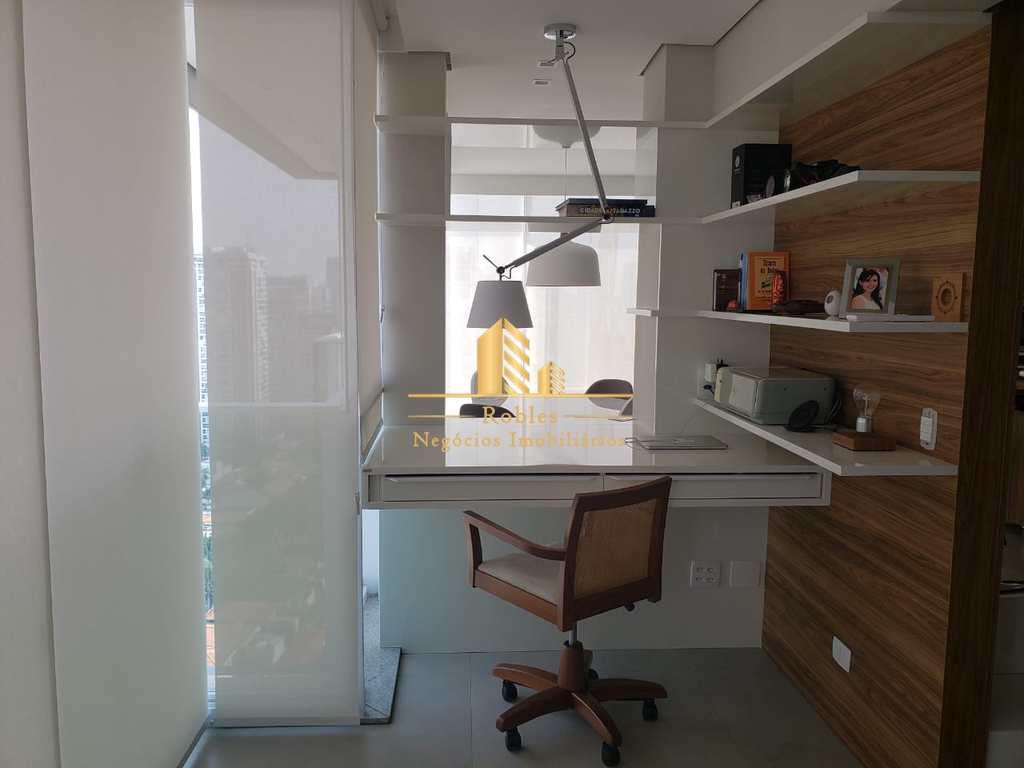 Penthouse em São Paulo, no bairro Brooklin