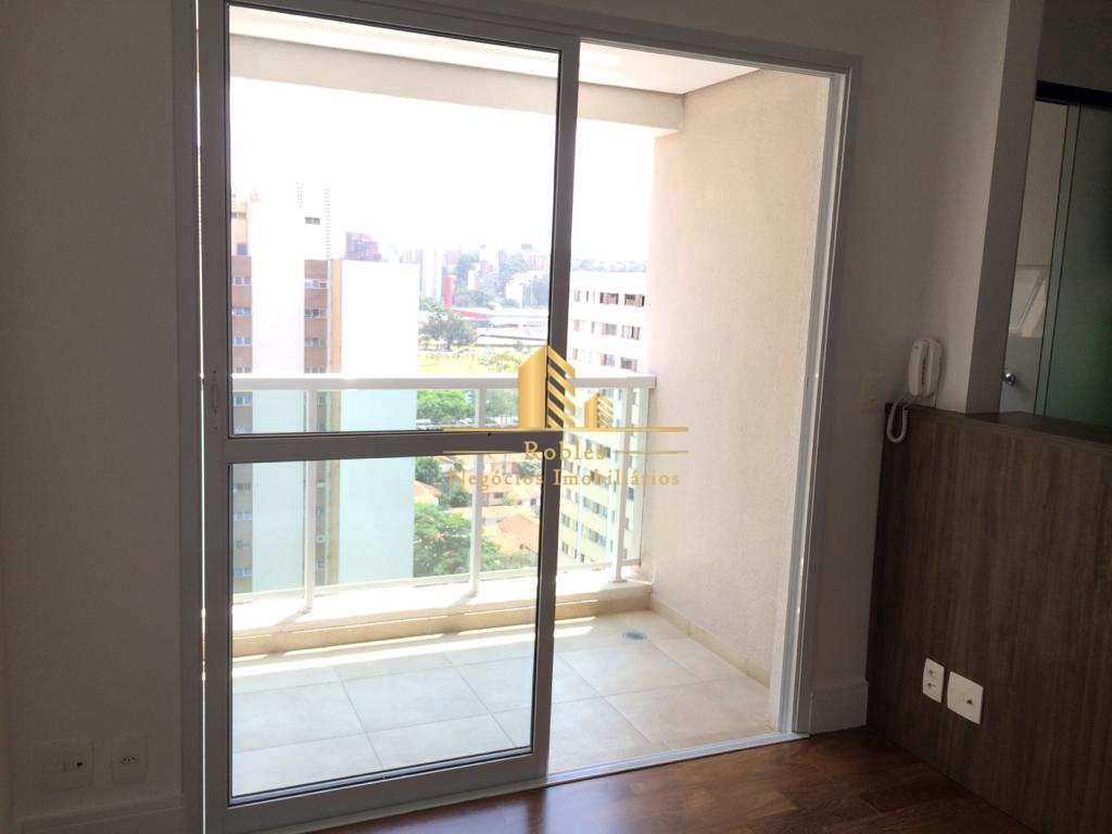 Studio em São Paulo, no bairro Granja Julieta