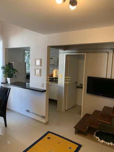 Apartamento, código 1538 em São Paulo, bairro Brooklin