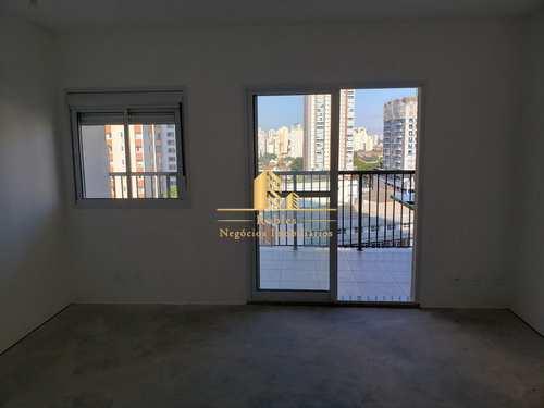 Apartamento, código 1539 em São Paulo, bairro Brooklin