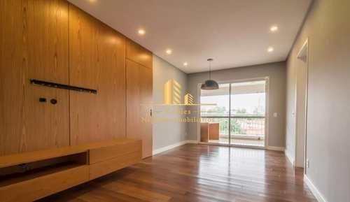 Apartamento, código 1540 em São Paulo, bairro Brooklin