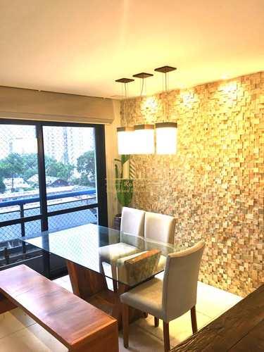 Apartamento, código 1545 em São Paulo, bairro Cidade Monções