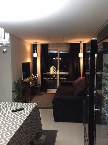 Apartamento, código 1571 em São Paulo, bairro Vila Mariana