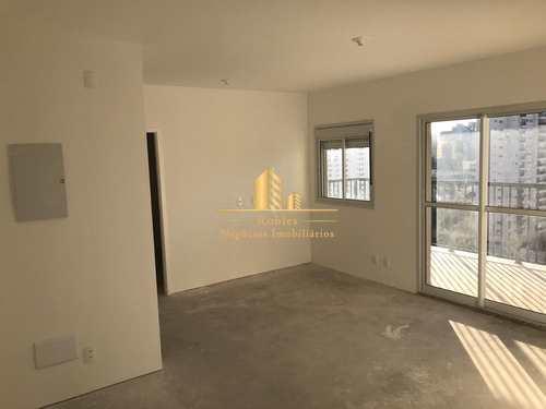 Apartamento, código 1572 em São Paulo, bairro Brooklin