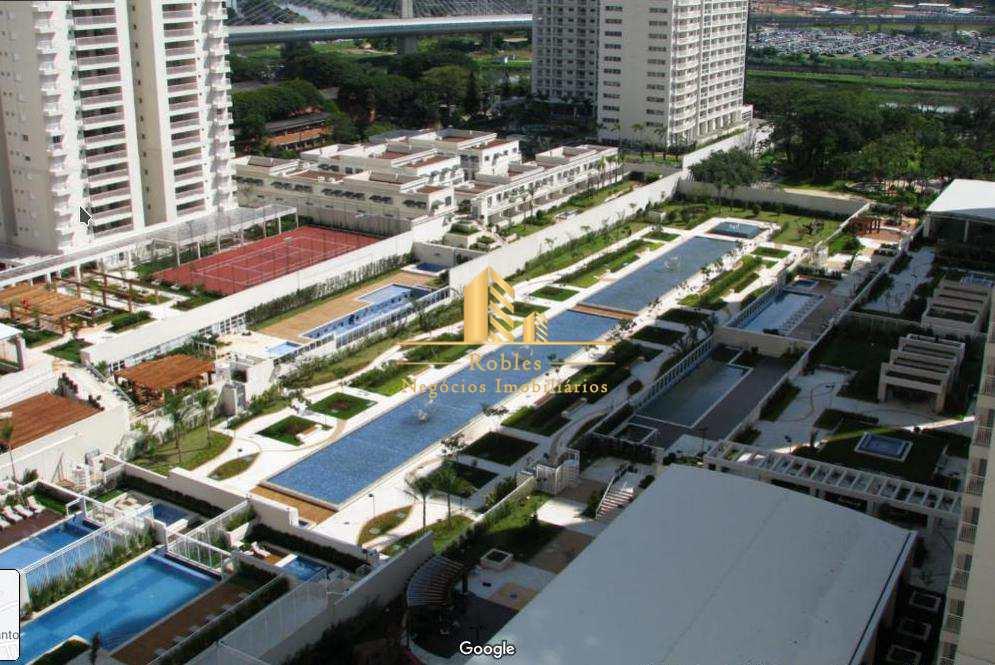 Cobertura em São Paulo, no bairro Jardim Dom Bosco