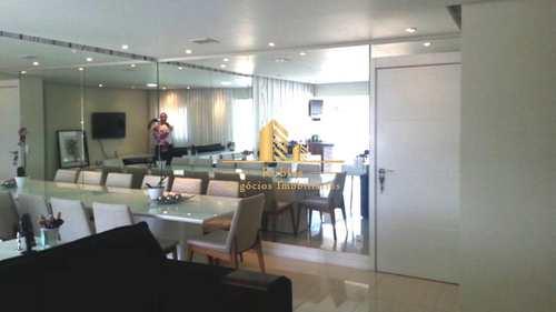 Apartamento, código 1582 em São Paulo, bairro Jardim Dom Bosco
