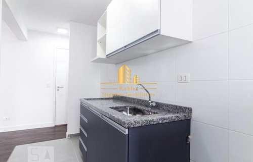 Apartamento, código 1600 em São Paulo, bairro Alto da Boa Vista