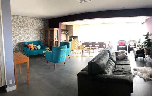 Apartamento, código 1604 em São Paulo, bairro Chácara Santo Antônio