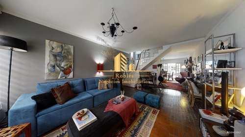 Apartamento, código 1606 em São Paulo, bairro Brooklin
