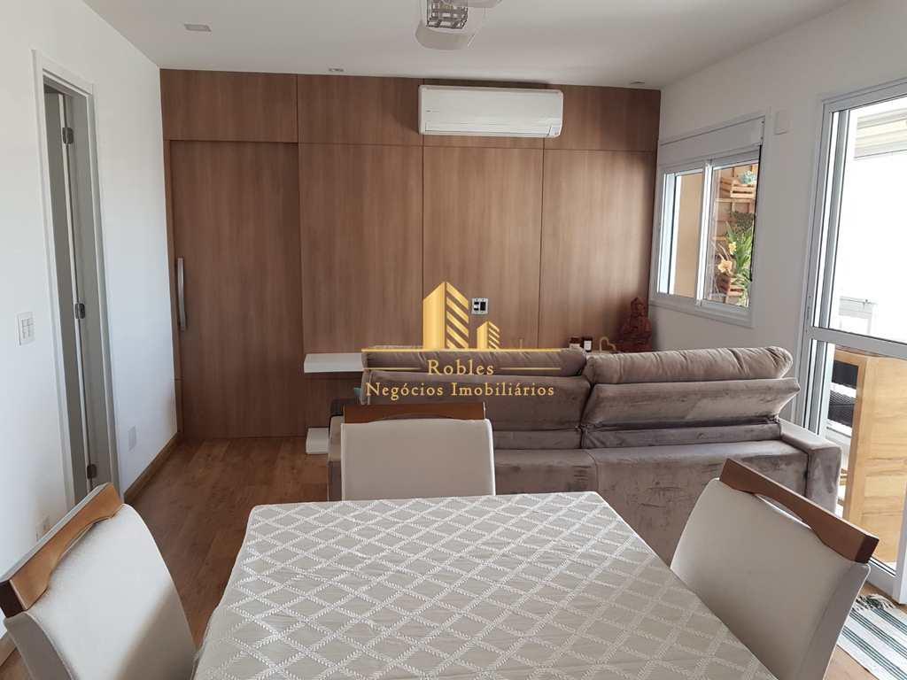 Apartamento em São Paulo, no bairro Vila Mariana
