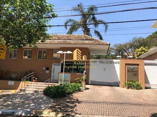 Apartamento, código 1608 em São Paulo, bairro Jardim Cordeiro