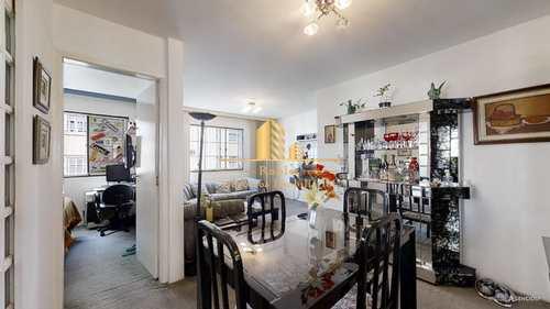 Apartamento, código 1609 em São Paulo, bairro Moema