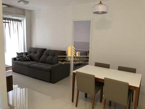 Apartamento, código 1625 em São Paulo, bairro Chácara Santo Antônio (Zona Sul)