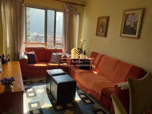 Apartamento, código 1626 em São Paulo, bairro Chácara Santo Antônio (Zona Sul)
