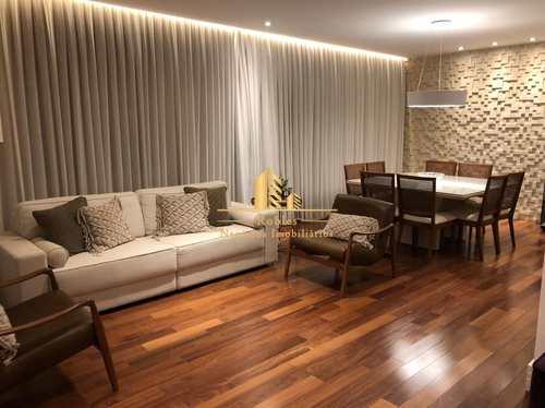 Apartamento, código 1639 em São Paulo, bairro Itaim Bibi
