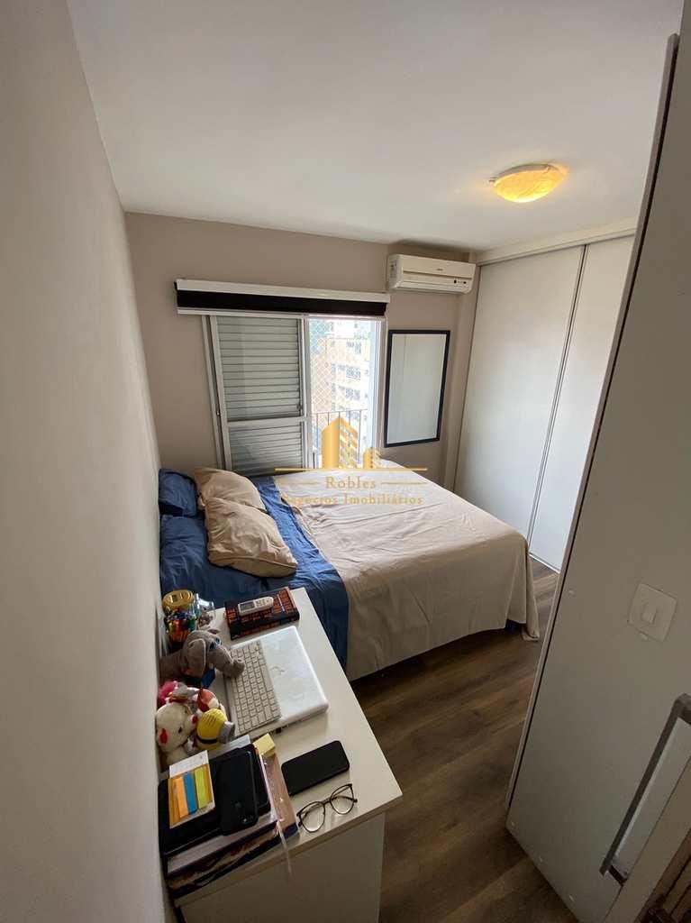 Apartamento em São Paulo, no bairro Vila Nova Conceição