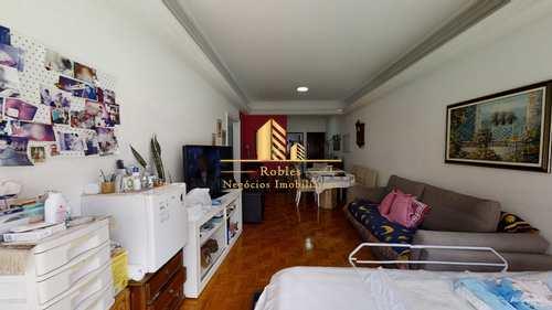 Apartamento, código 1658 em São Paulo, bairro Vila Mariana