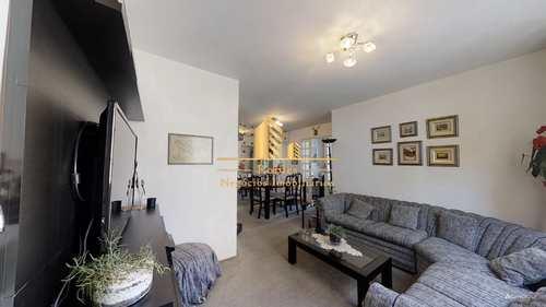 Apartamento, código 1660 em São Paulo, bairro Moema