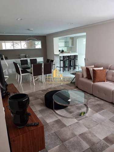 Apartamento, código 1668 em São Paulo, bairro Campo Belo