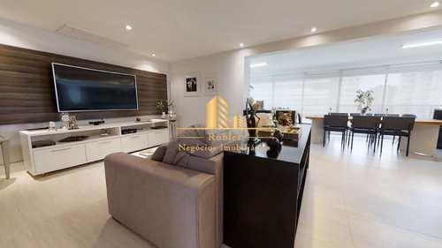 Apartamento, código 1684 em São Paulo, bairro Granja Julieta