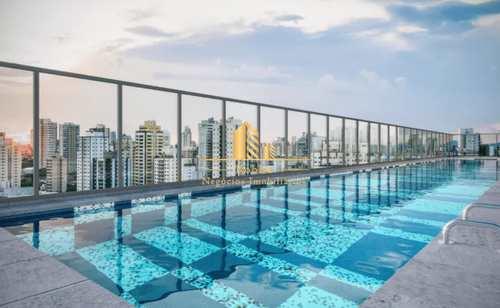 Apartamento, código 1694 em São Paulo, bairro Brooklin Paulista