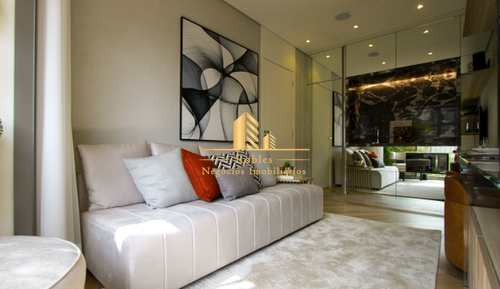 Apartamento, código 1696 em São Paulo, bairro Brooklin